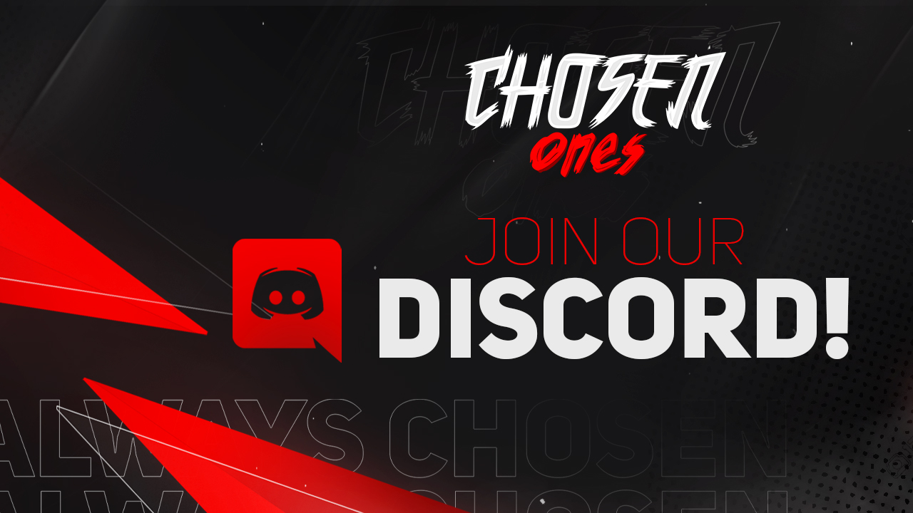Chosen Ones discord