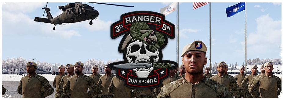 3rd Battalion, 75th Ranger Regiment Realism Unit | Looking ...  3rd Battalion, ...