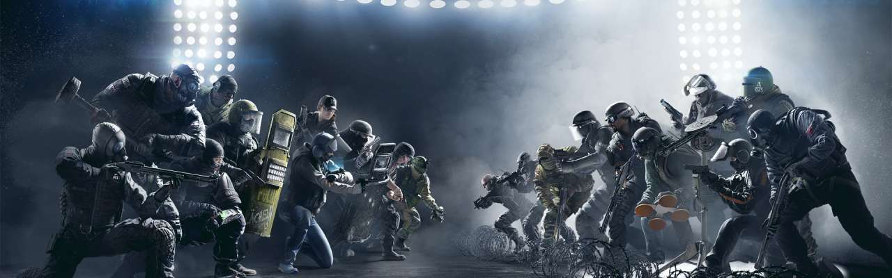 Rainbow Six Siege Clans | Looking For Clan
