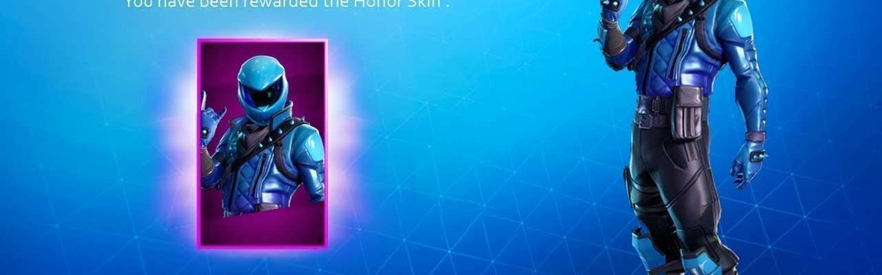 FREE FORTNITE HONOR CODES! | Looking For Clan