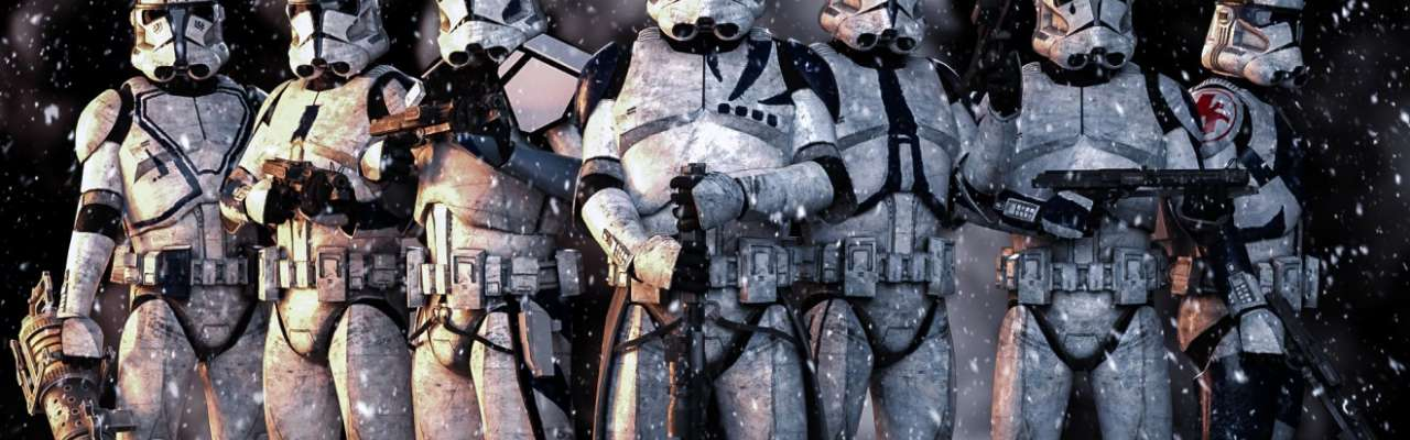 Grand Army Of The Republic Looking For Clan