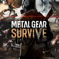 Metal Gear Survive Icon