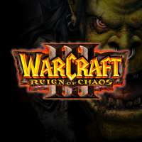 Warcraft 3 Icon