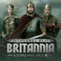 Thrones of Britannia Icon