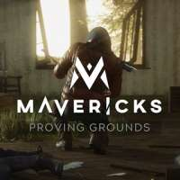 Mavericks Proving Grounds Icon