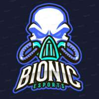 team bionic - bionic fortnite clan