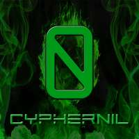 Profile picture for user CypherNil