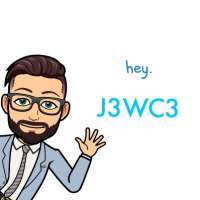 Profile picture for user J3WC3