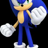 Profile picture for user sonicbasher0312-
