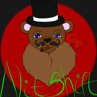 Profile picture for user Nitshift