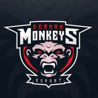 Profile picture for user GermanMonkeys eSport e.V.