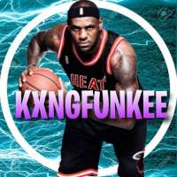 Profile picture for user Kxng Funkee