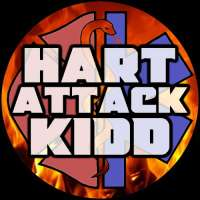 Profile picture for user HartAttackKidd