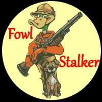 Profile picture for user FOWLSTALKER