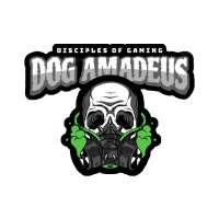 Profile picture for user DoG Amadeus