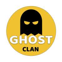 Profile picture for user Ghost_Clan