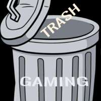 Profile picture for user TRASH-GINSTER