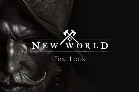 New World Game