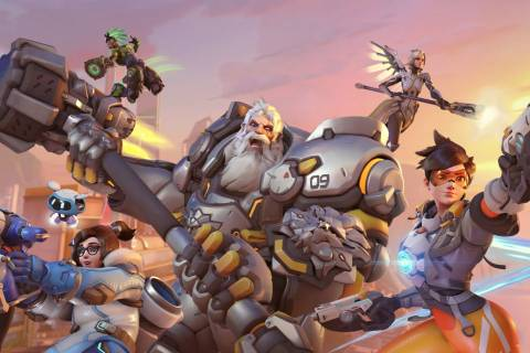 Overwatch 2 Clans