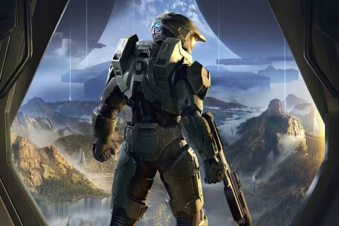 Halo Infinite Clans